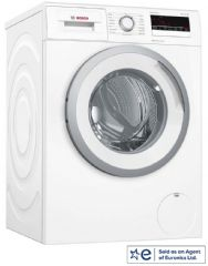 Bosch Varioperfect 8kg 1400rpm A+++ Rated Washing Machine WAN28201GB (White)